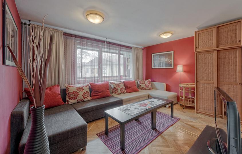 Appartement Krupówki Center 1
