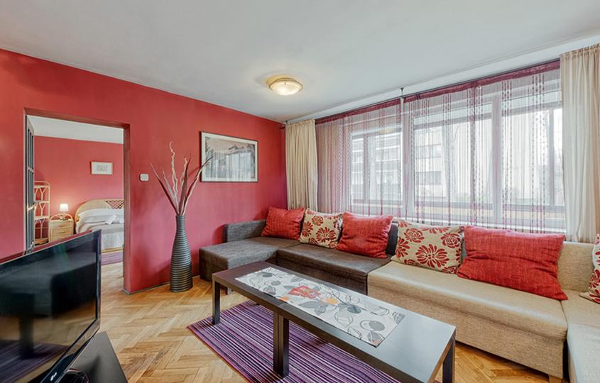 Appartement Krupówki Center 2