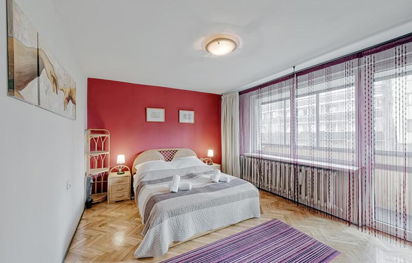Appartement Krupówki Center 5