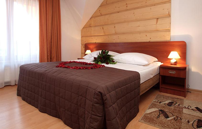 Zweibettzimmer Komfort 4