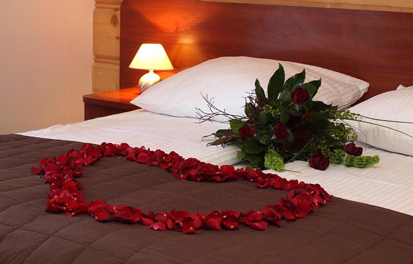 Zweibettzimmer Komfort 5