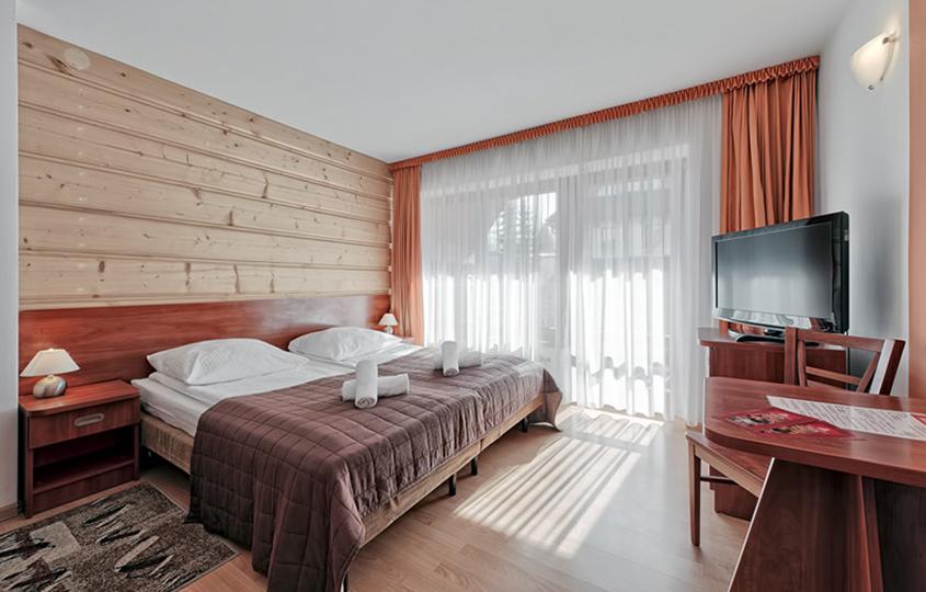 Zweibettzimmer Komfort 1