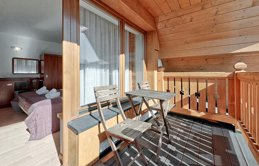 Zweibettzimmer Komfort 2