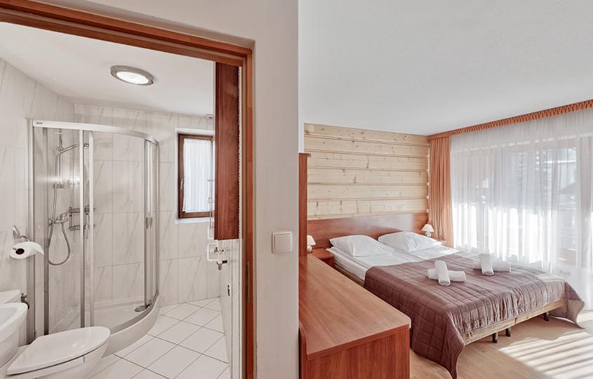 Zweibettzimmer Komfort 3