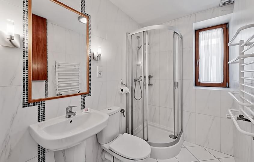 Zweibettzimmer Komfort 7