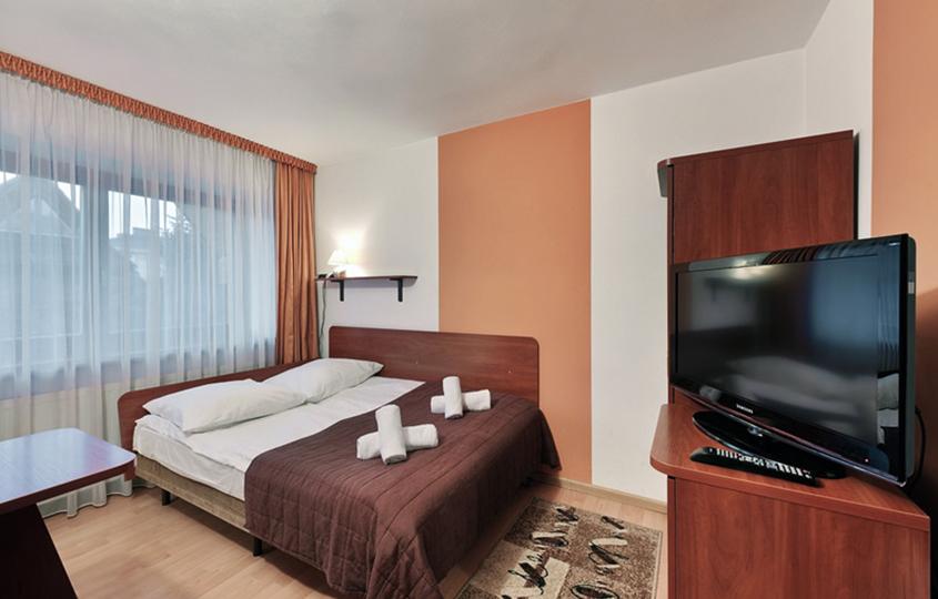 Standard egyágyas szoba 1
