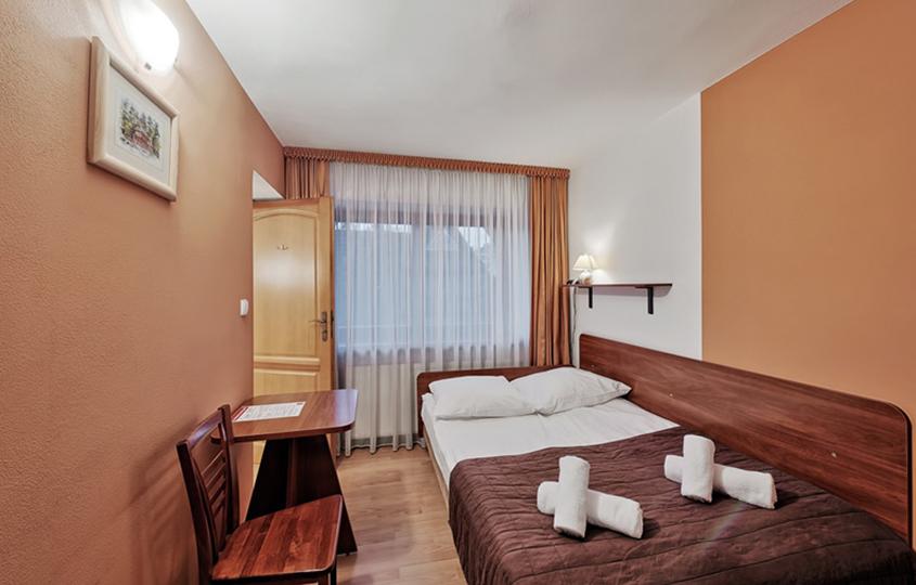 Standard egyágyas szoba 2