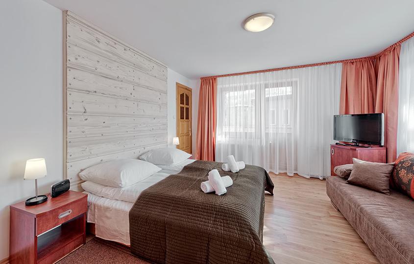 Zweibettzimmer Komfort 8